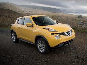 Ver foto 7 de Nissan Juke YF15 USA 2014