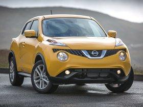 Ver foto 6 de Nissan Juke YF15 USA 2014