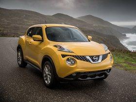 Ver foto 5 de Nissan Juke YF15 USA 2014
