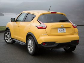 Ver foto 4 de Nissan Juke YF15 USA 2014