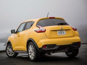Ver foto 3 de Nissan Juke YF15 USA 2014