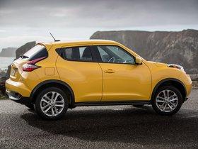 Ver foto 2 de Nissan Juke YF15 USA 2014