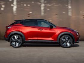 Ver foto 1 de Nissan Juke 2019