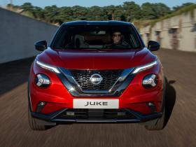 Ver foto 9 de Nissan Juke 2019