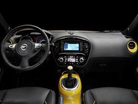 Ver foto 11 de Nissan Juke 2014