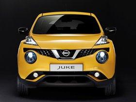 Ver foto 2 de Nissan Juke 2014