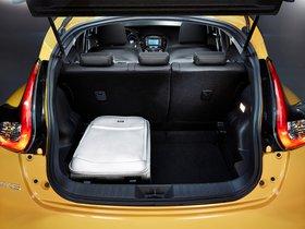 Ver foto 10 de Nissan Juke 2014