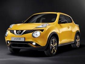 Nissan Juke 1.6 Visia 4x2 112