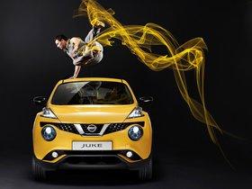 Ver foto 7 de Nissan Juke 2014