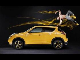Ver foto 6 de Nissan Juke 2014