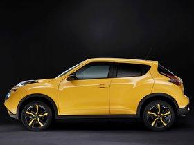 Ver foto 3 de Nissan Juke 2014