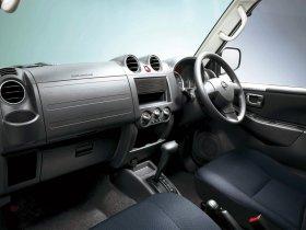 Ver foto 3 de Nissan KIX 2008