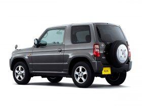 Ver foto 2 de Nissan KIX 2008