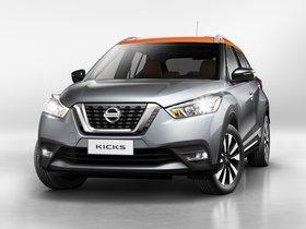 Ver foto 9 de Nissan Kicks  2016