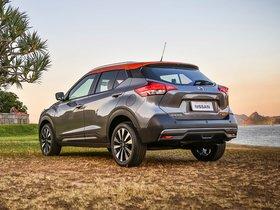 Ver foto 8 de Nissan Kicks  2016