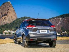 Ver foto 7 de Nissan Kicks  2016