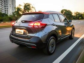 Ver foto 5 de Nissan Kicks  2016