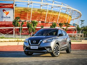 Ver foto 4 de Nissan Kicks  2016