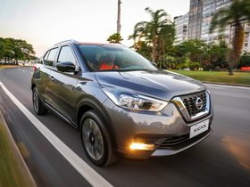 Fotos de Nissan Kicks