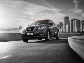 Ver foto 5 de Nissan Kicks China 2017