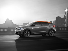 Ver foto 4 de Nissan Kicks China 2017