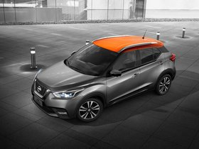 Ver foto 3 de Nissan Kicks China 2017
