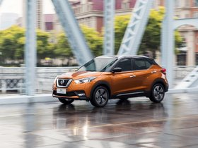 Ver foto 7 de Nissan Kicks China 2017