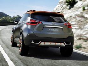 Ver foto 15 de Nissan Kicks Concept 2014
