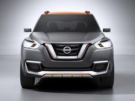 Ver foto 13 de Nissan Kicks Concept 2014