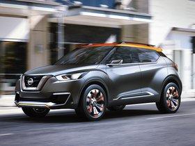 Ver foto 24 de Nissan Kicks Concept 2014
