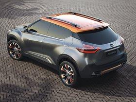Ver foto 23 de Nissan Kicks Concept 2014