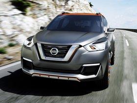 Ver foto 18 de Nissan Kicks Concept 2014