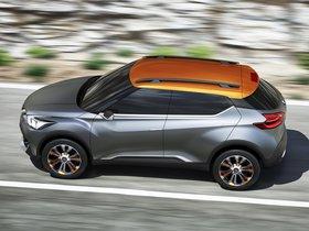 Ver foto 17 de Nissan Kicks Concept 2014