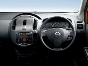 Ver foto 3 de Nissan Lafesta 2004