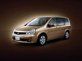 Ver foto 6 de Nissan Lafesta B30 2007