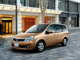 Ver foto 3 de Nissan Lafesta B30 2007