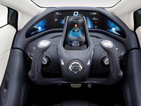 Ver foto 23 de Nissan Land Glider Concept 2009