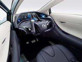 Ver foto 22 de Nissan Land Glider Concept 2009