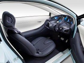 Ver foto 21 de Nissan Land Glider Concept 2009