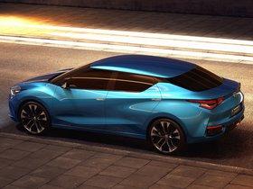 Ver foto 4 de Nissan Lannia Concept 2014