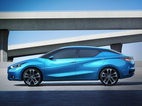 Ver foto 28 de Nissan Lannia Concept 2014