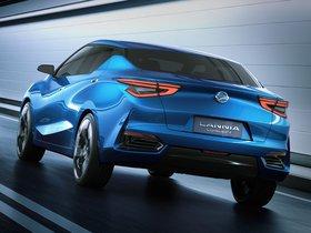 Ver foto 25 de Nissan Lannia Concept 2014