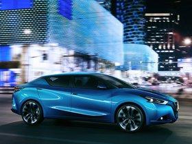 Ver foto 22 de Nissan Lannia Concept 2014