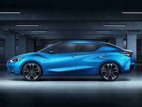 Ver foto 21 de Nissan Lannia Concept 2014