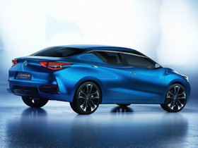 Ver foto 19 de Nissan Lannia Concept 2014