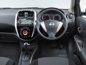 Ver foto 7 de Nissan Latio N17 2014