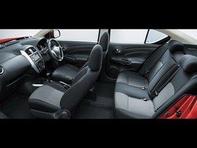 Ver foto 6 de Nissan Latio N17 2014