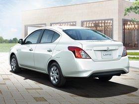 Ver foto 5 de Nissan Latio N17 2014