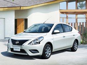 Ver foto 2 de Nissan Latio N17 2014