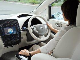Ver foto 20 de Nissan Leaf 2009